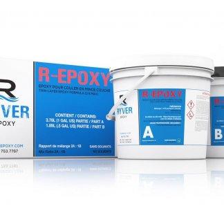 R-Epoxy 1.5g ryver epoxy