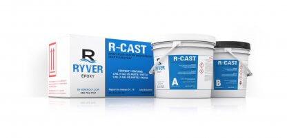 R-Cast 1.5g ryver epoxy