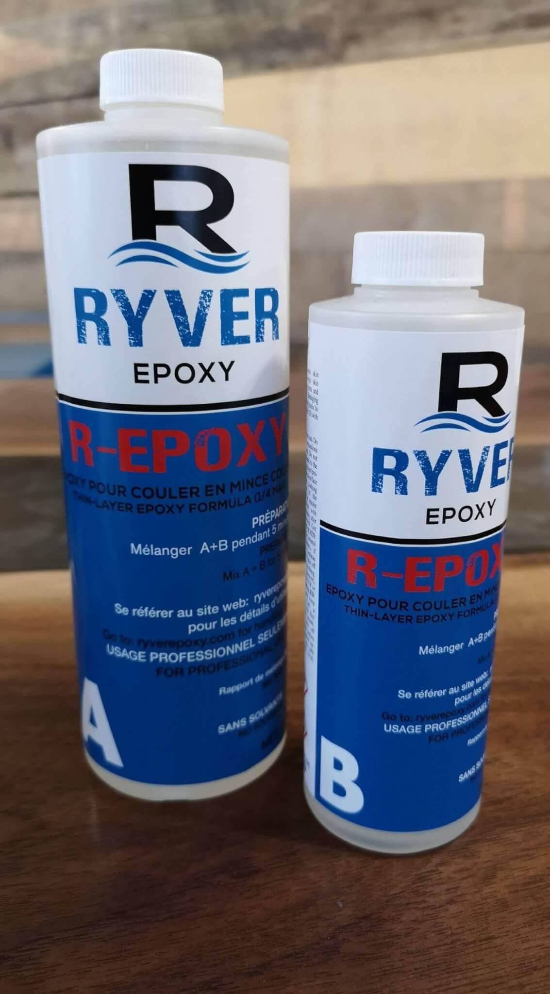 R-Epoxy 750ml
