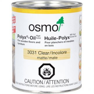 Osmo polyx 3031