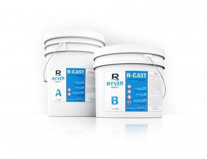 R-Cast 30 l ryver epoxy