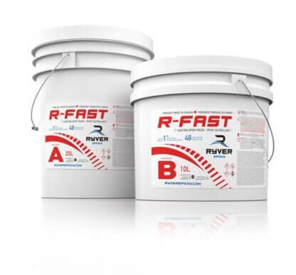 R-Fast 30 litres